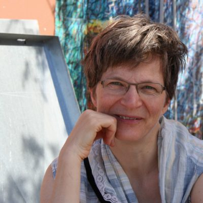 Doris Wieler - weitblickreisen