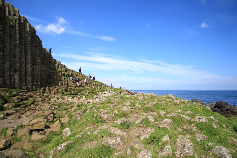 Irland_Giants_Causeway_by_Carina_Ebert_Highlaender