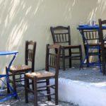 Athen_Mittagsruhe