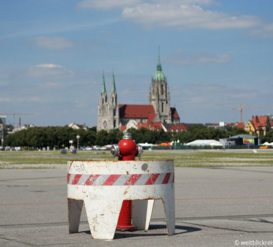 München_Theresienwiese