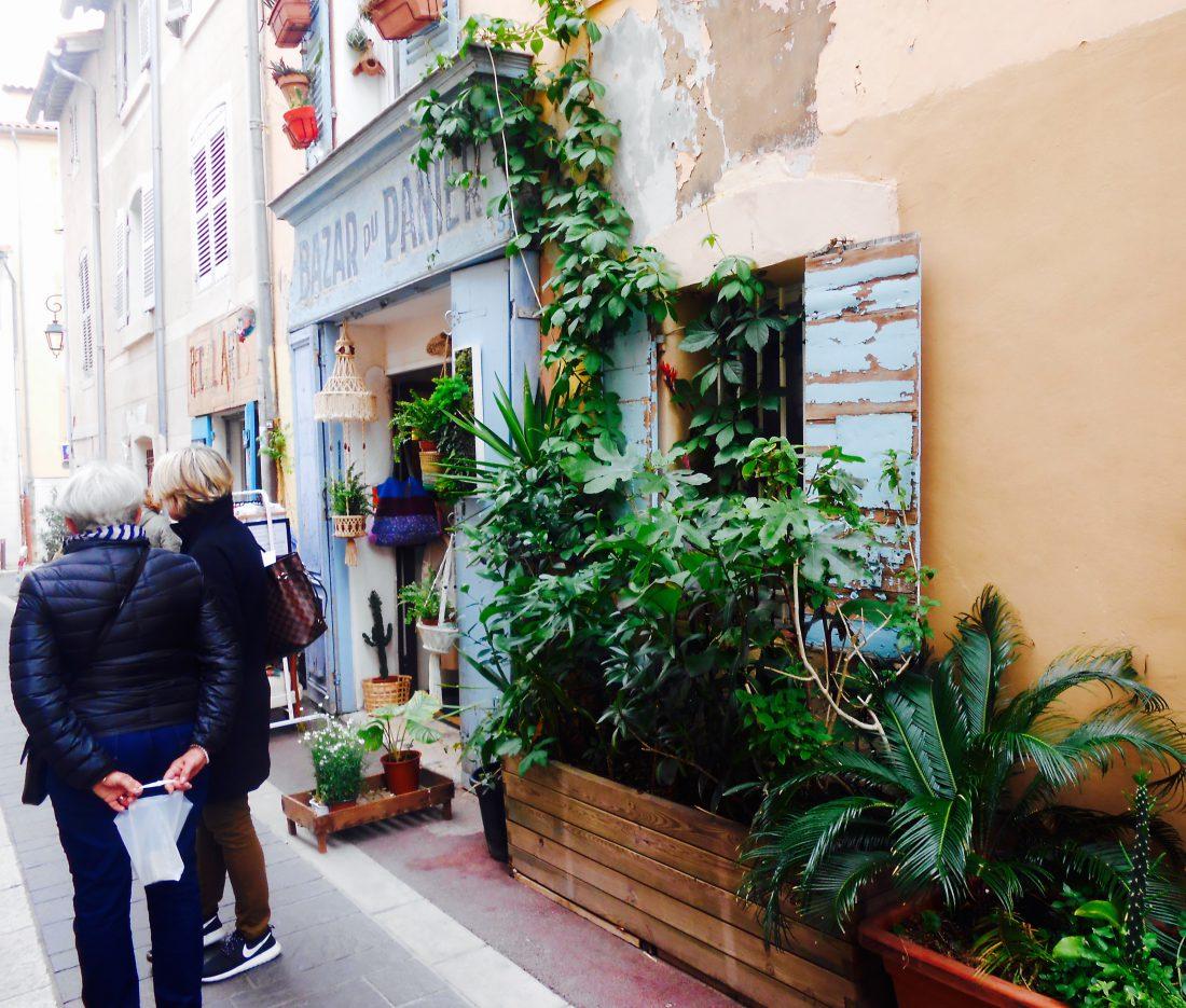 Marseille_le panier